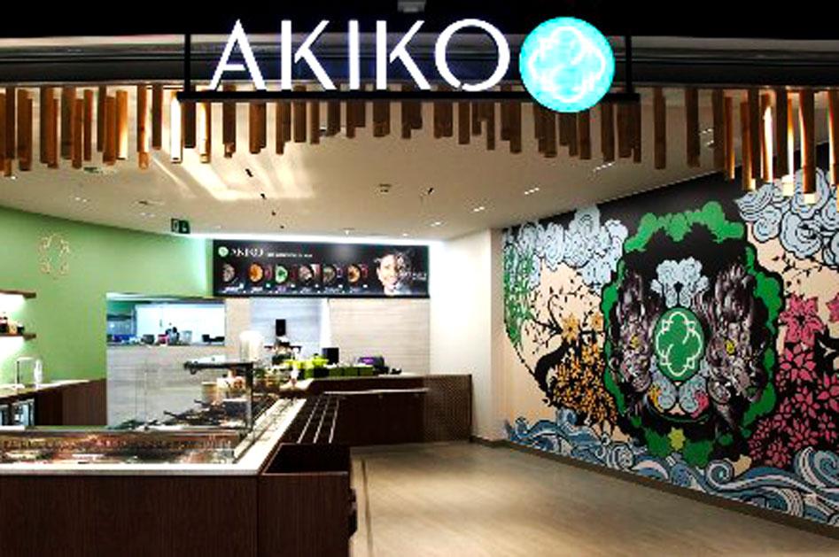 Restaurant AKIKO BALEXERT